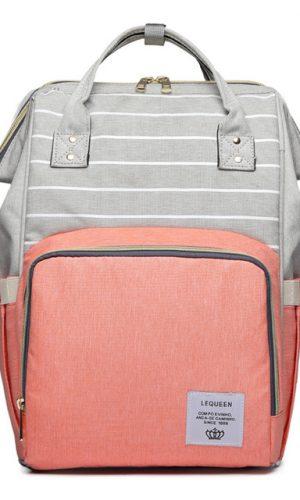 рюкзак двухцветный