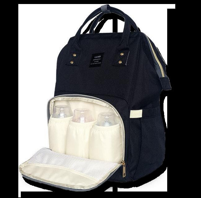 Рюкзаки и переноски для мамочек