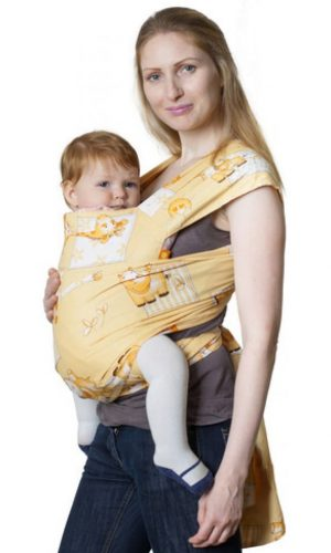 may-sling detstvo bej