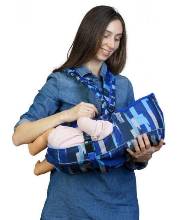 rukzak-kenguru BabyActive Choice palitra/siniy 4